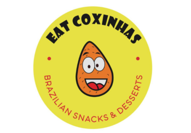 Eat Coxinhas Brazili...