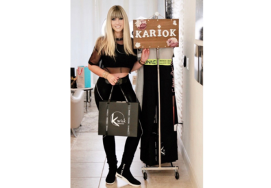Kariok fashion fitness