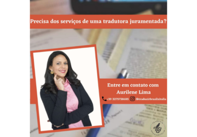 Traduzir BrasilxItál...