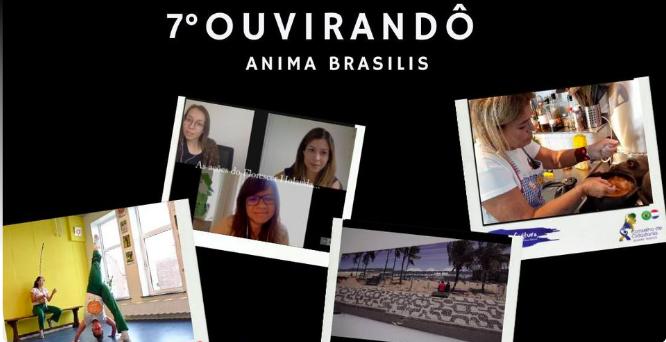 Ouvirandô – Anima Brasilis 2020