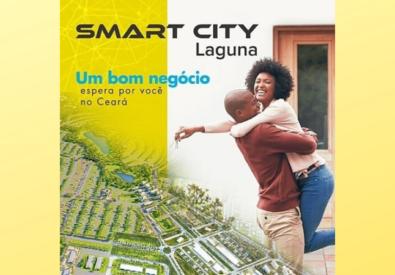 Laguna Smart City