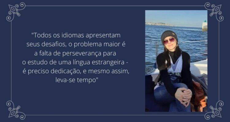 Tradutora e Intérprete no Reino Unido – Shayla Bittencourt