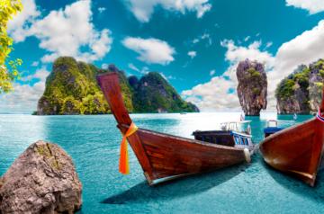 Phuket – o Destino dos Sonhos