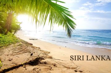 SIRI LANKA – Um país surpreendente!