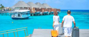 Hospedagem - Hotéis - Resorts