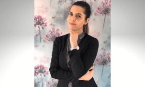 Pryscilla Andrade Personal & Professional Coach