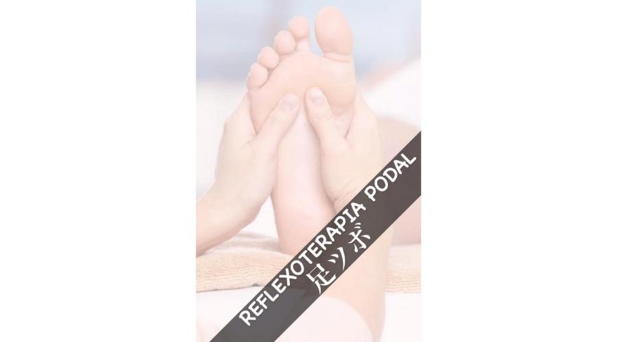 Reflexoterapia Podal