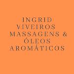 Ingrid Viveiros Óleos & Massagens