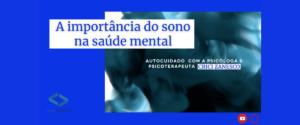 A importância do sono na saúde mental, por Crici Zanesco