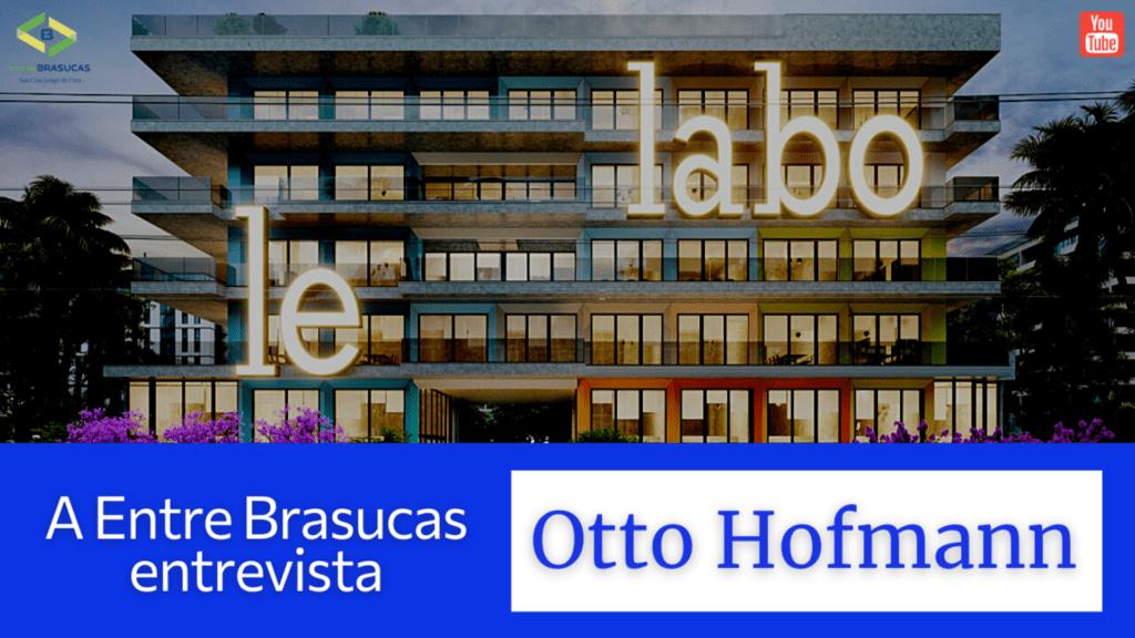 Oportunidade de investimento no Brasil. Acreditem em vocês, vocês podem! diz Otto Hofmann