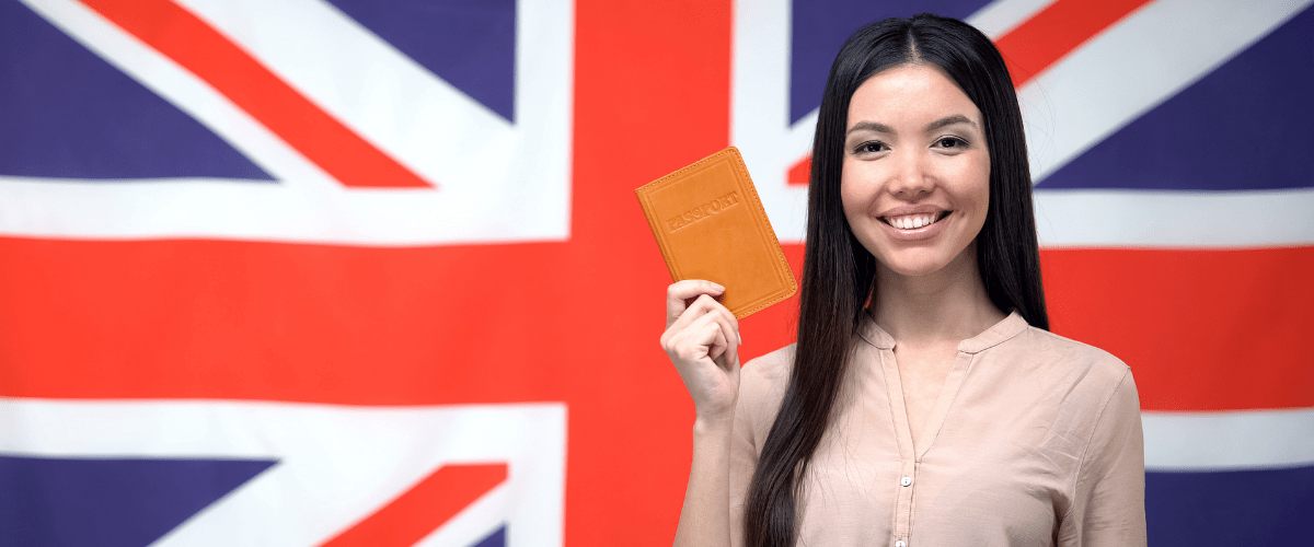 Cidadania Britânica – Teste Life in UK