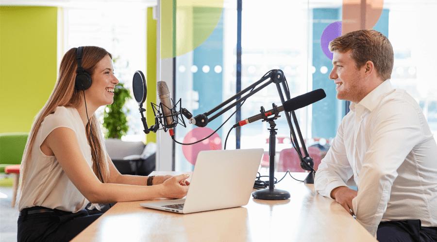 Entrevistas Entre Brasucas