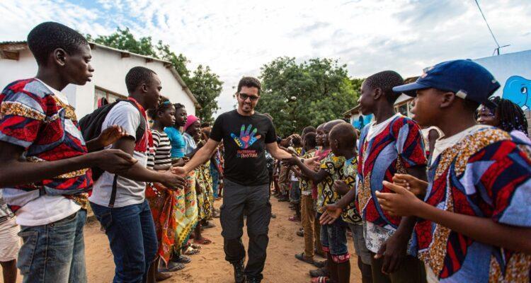 Fraternidade sem Fronteiras começa o ano com 21 mil acolhidos em seis países