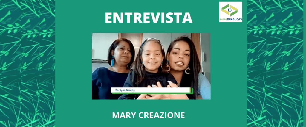 Conheça a Mary Creazione, empresa que produz lindos acessórios.