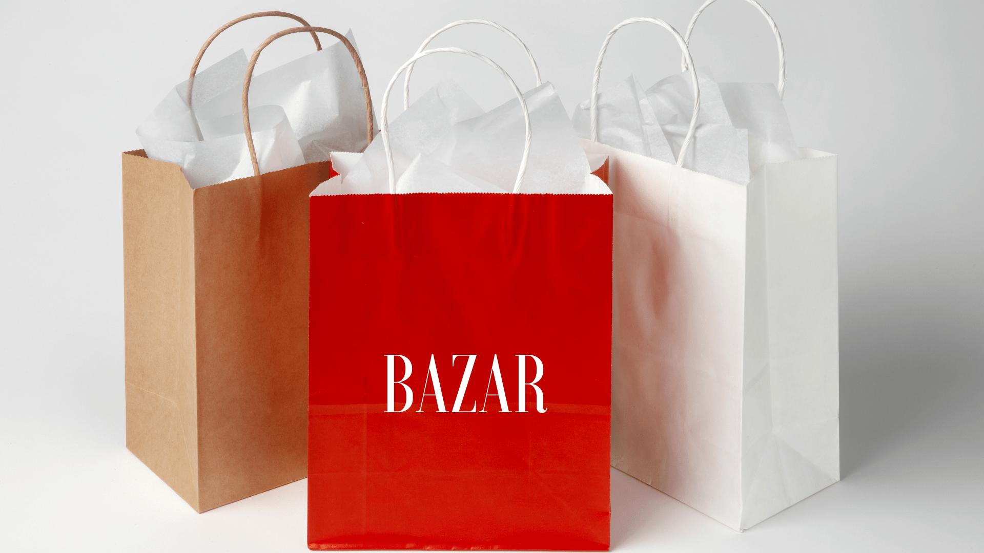 Bazar Objetos Novos e Usados