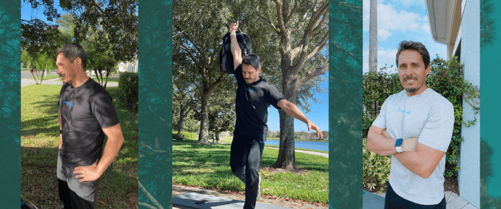 Team Lude – Metodologia Luciano André de Treinamento – Personal Trainer