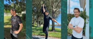 Team Lude - Metodologia Luciano André de Treinamento - Personal Trainer
