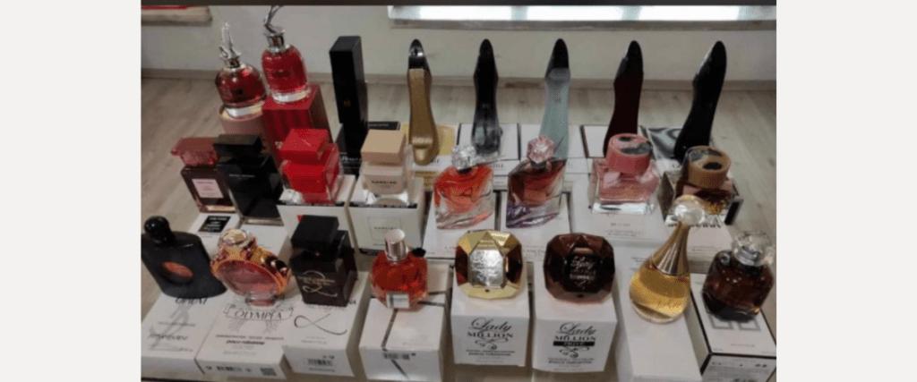 Brasil Brasile Perfumes