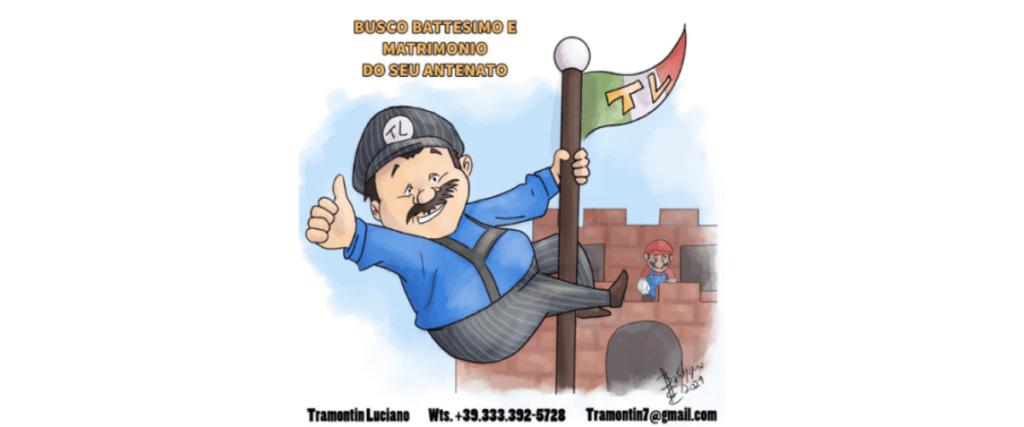 Tramontin Luciano