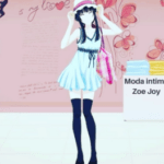 Moda Intima Zoe Joy