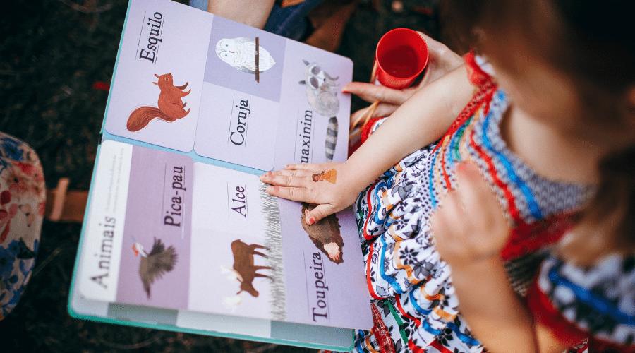 Língua de Herança – A importância de ensinar Português aos nossos filhos