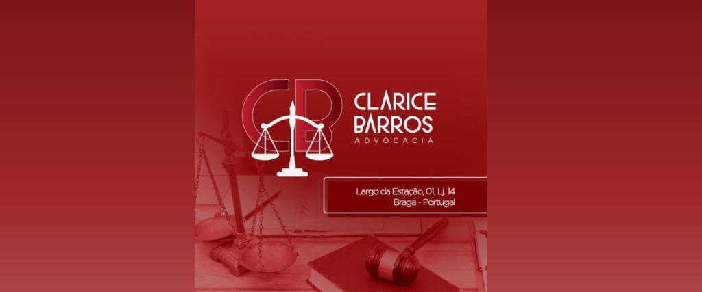 Advogada Clarice Barros