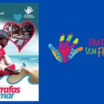 Fraternidade Sem Fronteiras lança o 1º Programa Educacional - Garrafas ao Mar