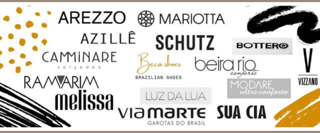 Beca Shoes