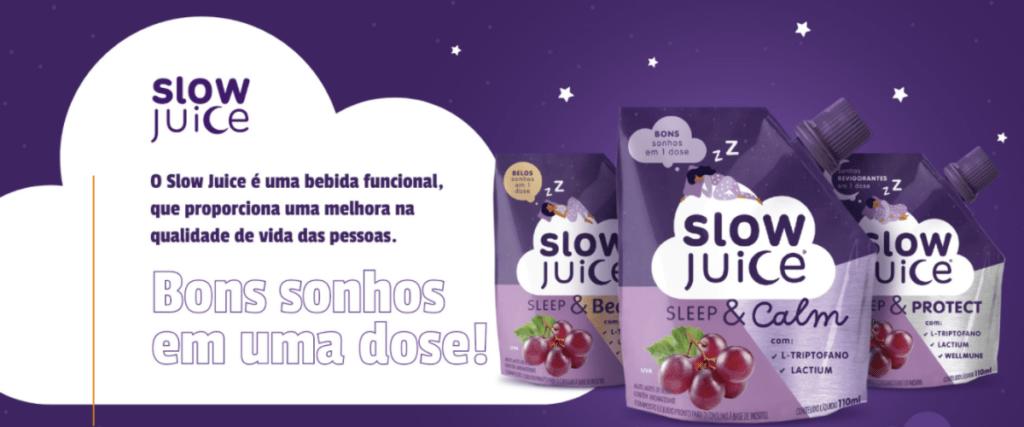 Slow Juice