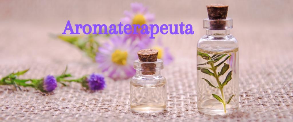 Aromaterapeuta Joanna Perim Alves