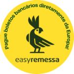 EasyRemessa - Pagamento de boletos para quem mora na Europa!
